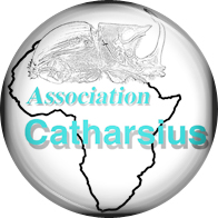 Logo association Catharsius